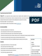 Analista de Desenvolvimento Do Produto EMV