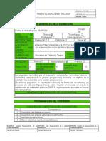 Syllabus Procesos de Calidad y Control Estatal