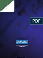 DixonsSICatalogue