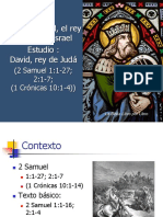 27 David Rey de Juda
