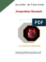Compendium Daemoni
