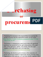 Purchasing ppt. pres.