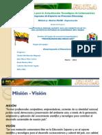 Grupo M_Fase de Investigación_Módulo 5 - Modelo PACIE - Capacitación