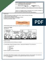 Guía 8 El Texto Argumentativo 2021