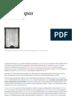 Anexo_Papas - Wikipedia, la enciclopedia libre