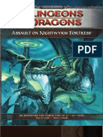 D&D 4th P3 Assault on Nightwyrm Fortress (with bookmarks)