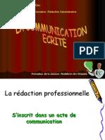 communication wafae