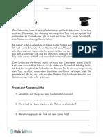 arbeitsblatt-kurzgeschichte-zaubertricks