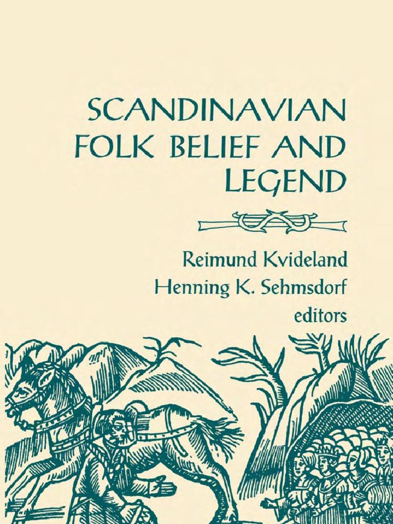 Scandinavian folk belief and legend scandinavia sweden biocorpaavc Gallery