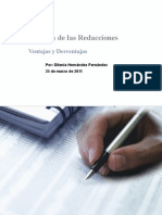 Integracion redacciones