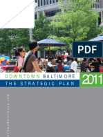 Downtown Partnership strategicplan