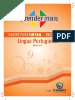Aprender Mais_Português_Anos iniciais_14