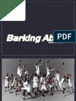 Barking Abbey Basketball Academy Brochure