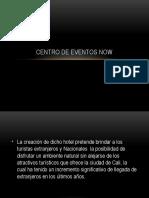 Centro de Eventos Now (2)