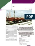 Catalogo de Vagones 2_Plataformas