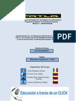 Grupo J - Proyecto Asesoría Tecnopedagógica