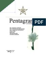 Lectorium Rosicrucianum - Pentagram 2009-3 - Serbian