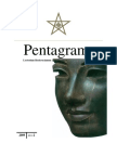 Lectorium Rosicrucianum - Pentagram 2009-2 - Serbian