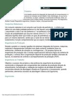 Glossário ergonomia UFRJ