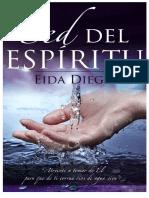 Sed Del Espíritu- Eida Diego