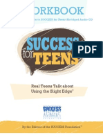 SFT Workbook