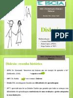Dislexia Power Point
