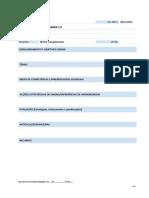 Cidadania e Desenvolvimento Planificação