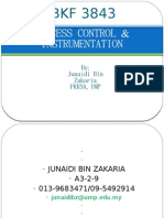 Chap 1 Introduction to Process Control