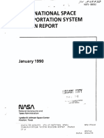 STS-33 National Space Transportation System Mission Report