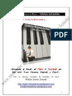 Metodo Frances de Piano