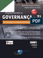 Aguinaldo Aragon Fernandes_ Vladimir Ferraz de Abreu - Implantando a Governança de TI-m3 (2014)