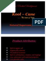 Procedure of Sugarcane juice