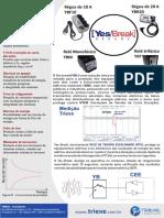 Datasheet catalogo