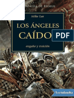 Los angeles caidos - Mike Lee