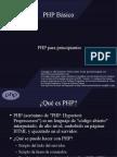 php-basico