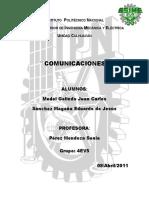Comunicaciones-Equipo 4-4EV5