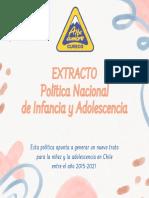 política nacional de infancia y adolescencia actual (1)