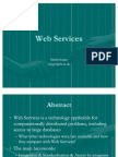 webservices PPT