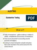 Substantive+testing+ch+14+&+15