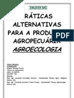 Manual inseticida natural