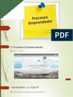 Modelo de Negócios Canvas