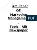 Ajit Newspaper