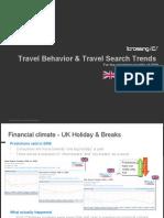 travelbehaviorandtravelsearchtrends20092-090527110907-phpapp02