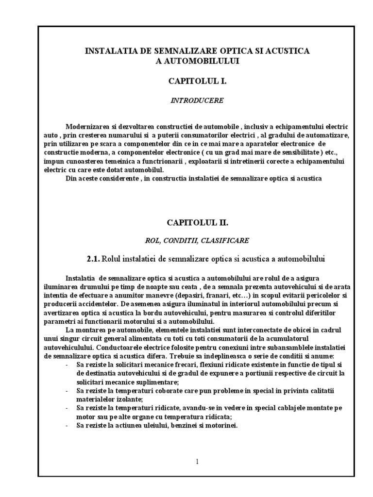 Coxartroza proiect diploma