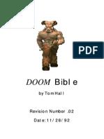 Doom Bible