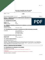 FDS huil moteur CSV 24