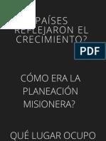 historia del cristianismo.- Angel García