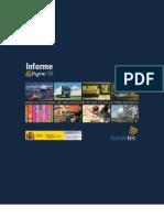 ANÁLISIS SECTORIAL DE IMPLANTACIÓN DE LAS TIC EN LA PYME ESPAÑOLA (2009)