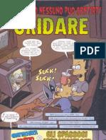 A Springfield Nessuno Può Sentirti Gridare