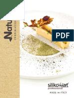 Silikomart - Catálogo Naturae | Calemi